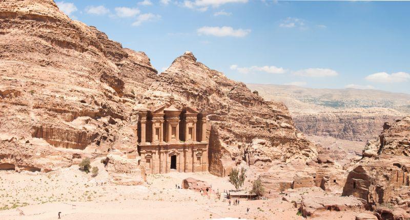 Conheça Petra