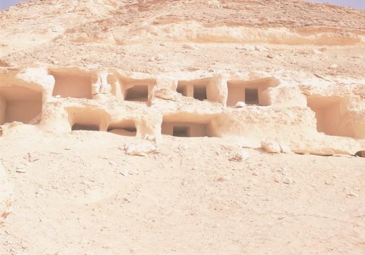 Oasi di El Areg