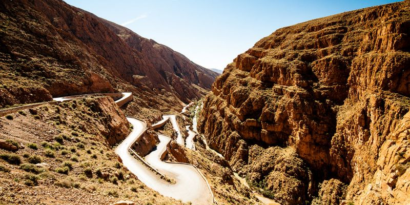 Razões para conhecer o Marrocos