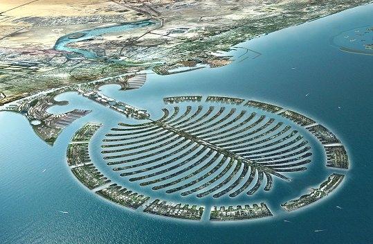 Palm Jumeirah Wiki