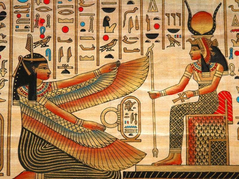 古代エジプトテーマパーク