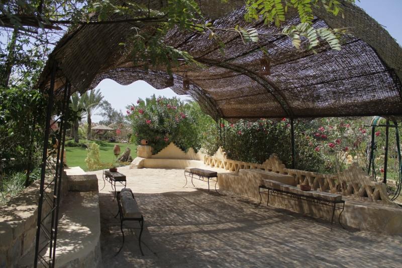 Tunis Village de Fayoum
