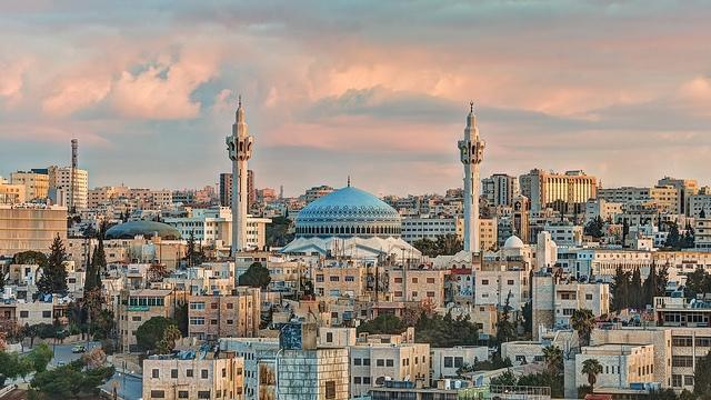 Religione della Giordania
