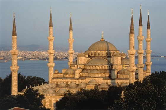 Süleymaniye Mosque and Complex