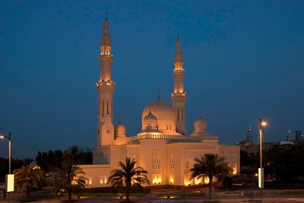 Mezquita de Jumeirah