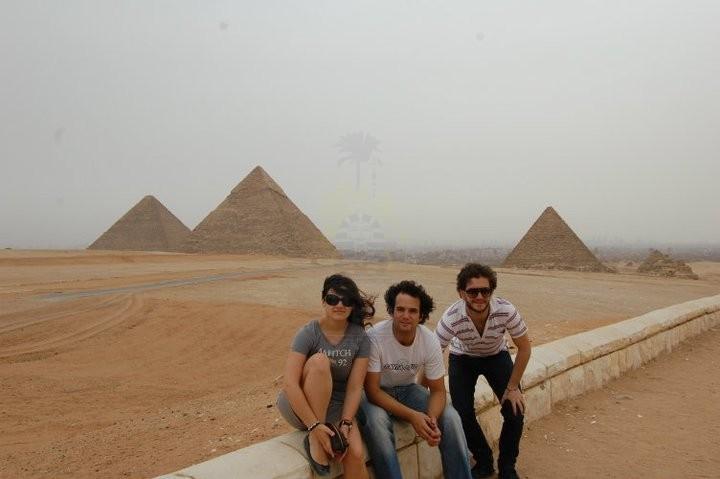 Тур в Каир и в Луксор Самолётом