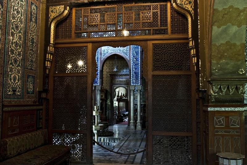 Palazzo El Manial, Cairo