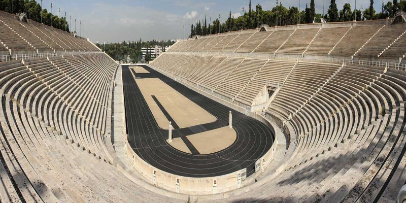 Estádio Panathinaiko