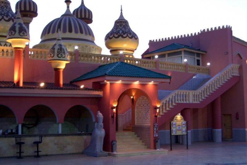 Alf Leila Wa Leila in Hurghada
