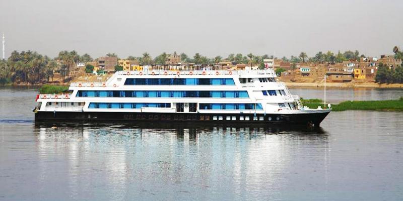 Mövenpick MS Darakum Nile Cruise