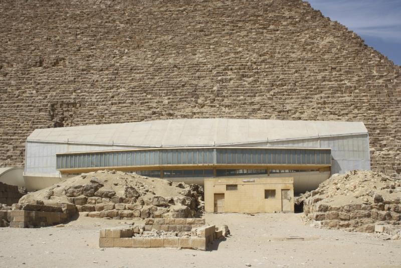 Tour às Pirâmides e ao Museu Egípcio
