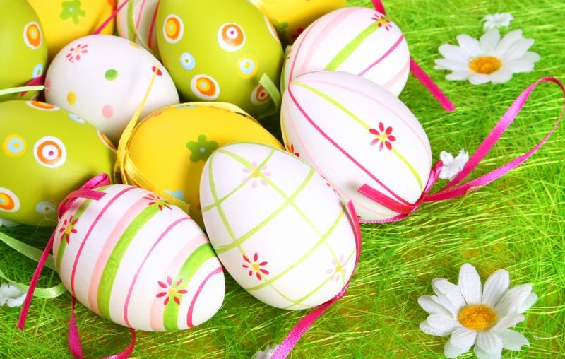 Tradizioni di Pasqua a Dubai