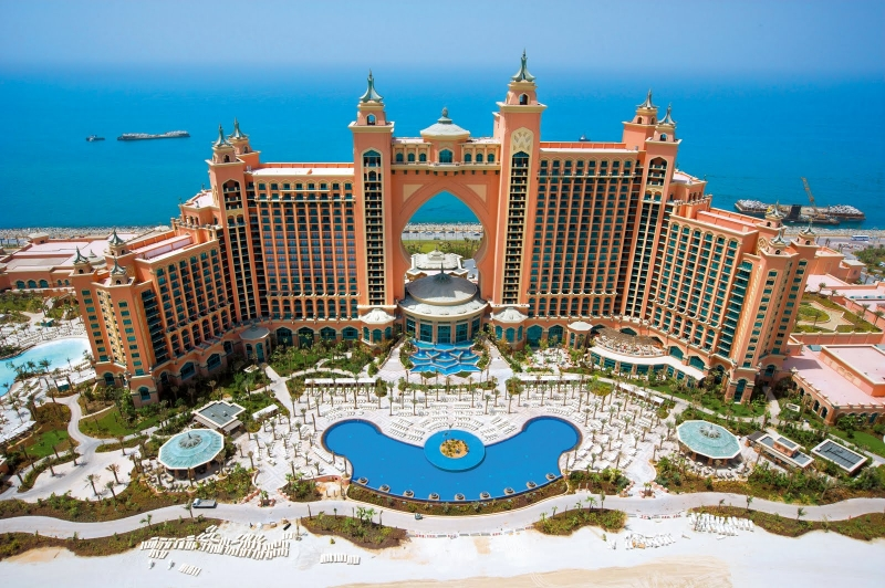L'Atlantis The Palm, Dubai