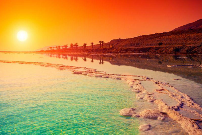 Las Mejores Playas de Jordania