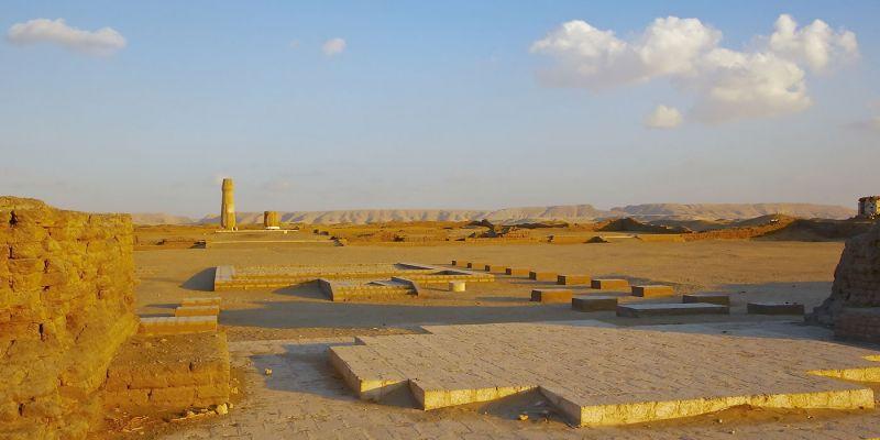El Rey Narmer  (Menes)