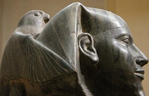 Khafre Statue | King Khafre Pyramid