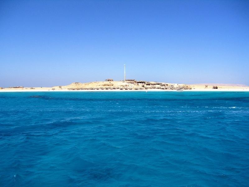 Snorkeling At Mahmya Island Hurghada Red Sea Snorkeling