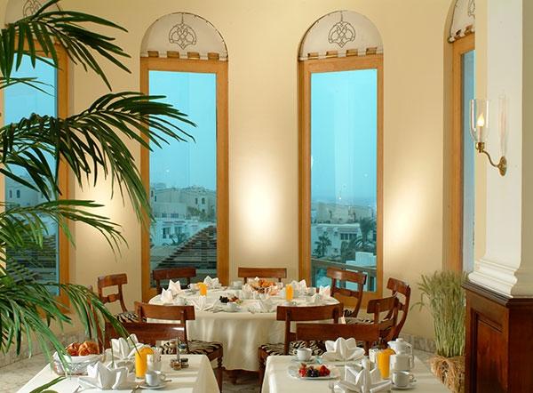 Savoy Sharm El Sheikh Restaurant
