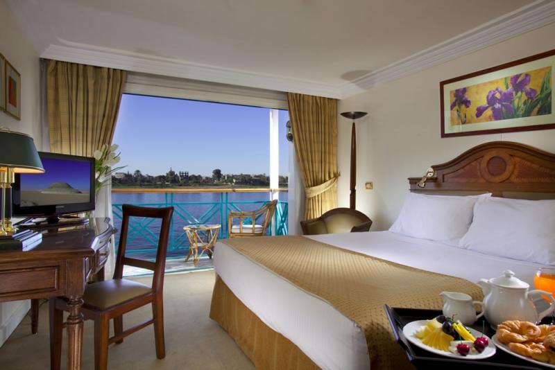 Nile Cruise King Size Room