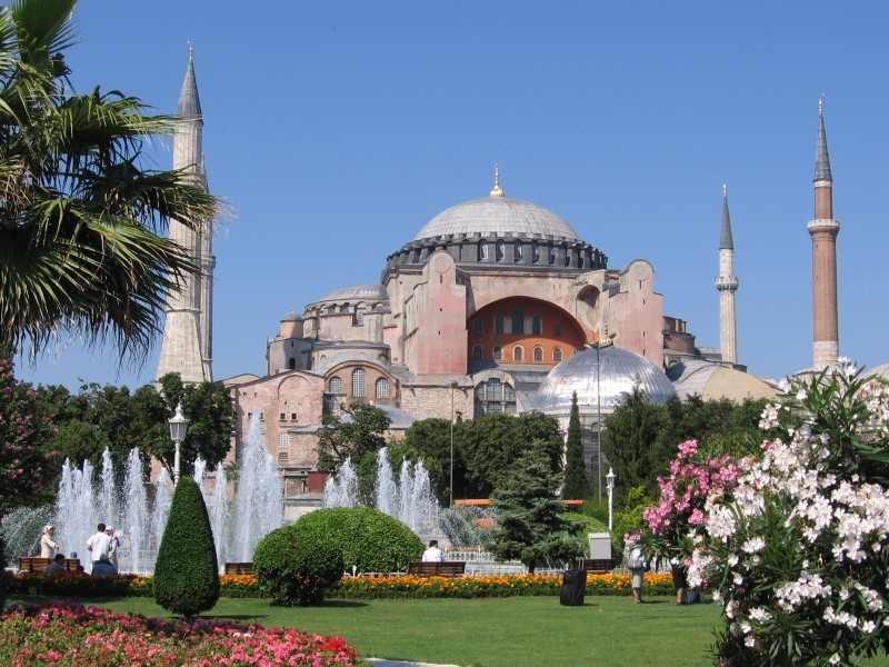 8 jours en Jordanie & Istanbul