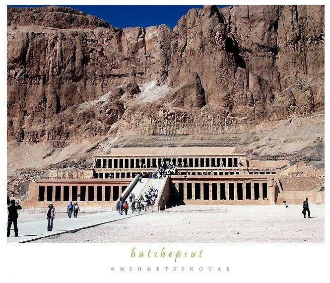 Informazioni sulle escursioni Luxor