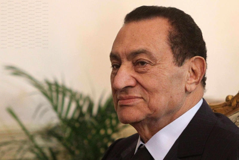 Egypt President Mubarak President Mubarak 1981–2011