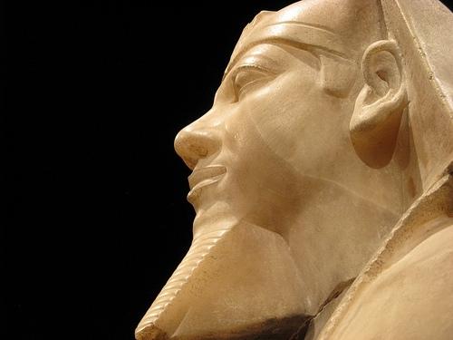 Menkaure (Mykerinos) Pyramid | King Menkaure