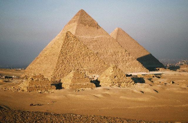 Kairo Reise mit Nilkreuzfahrt & Jordanien