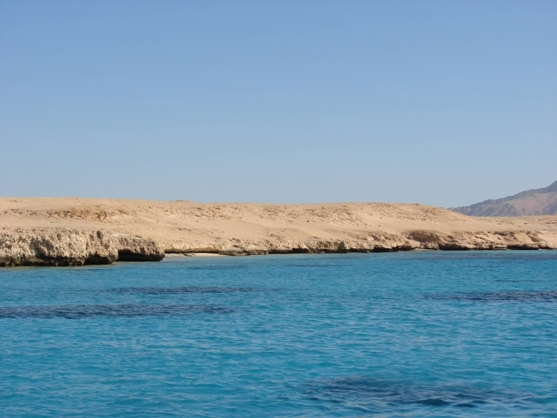Ras Mohammed National Park Diving