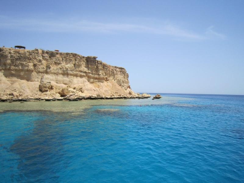 Il Parco Nazionale di Ras Mohamed