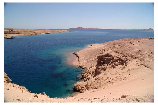 Ras Mohamed National Park,Sinai