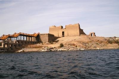 El Templo de Kalabsha