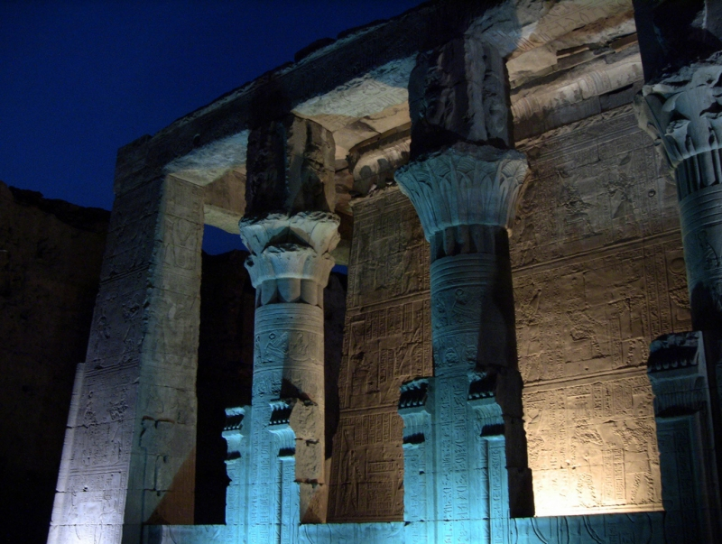 About Esna | The Nile Valley | Egypt