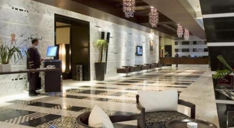 Golden Tulip Farah Hotel