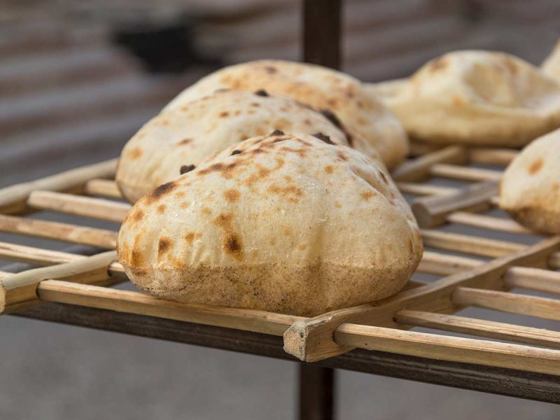 Traditional Egyptian Food