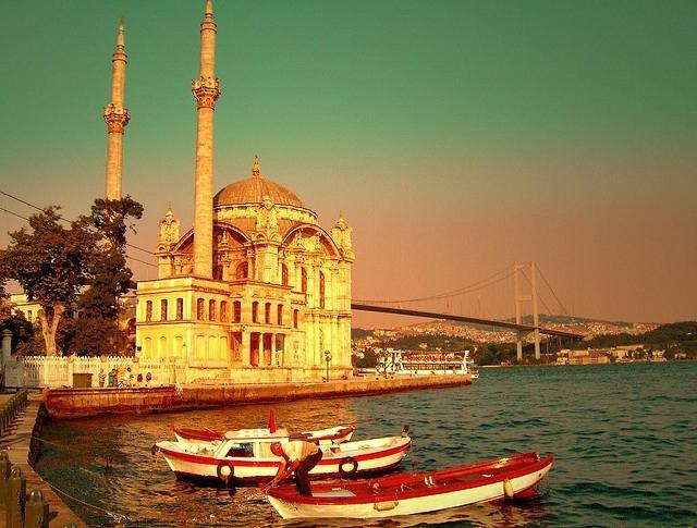 Tour a Estambul, Èfeso y el Acrópolis de Pérgamo