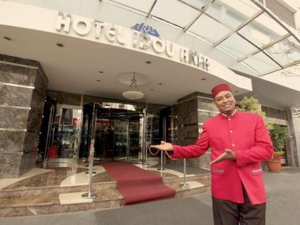 Idou Anfa Hotel