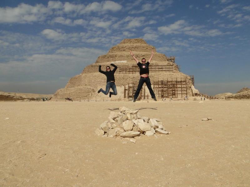 СтупенчатаяПирамида