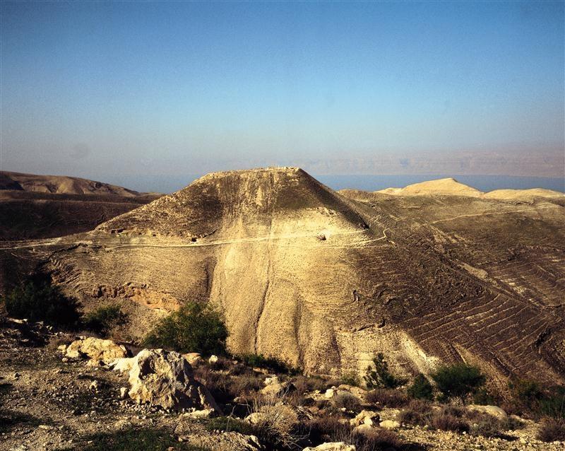 Mukawer Scenic View