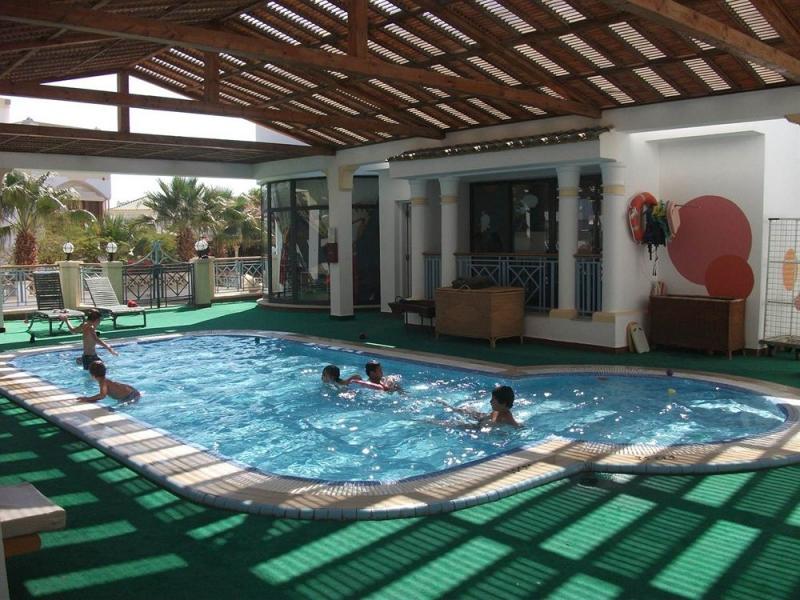 Hyatt Regency Resort Kids Pool