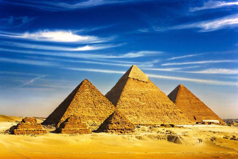 Informazioni Generali sull'Egitto