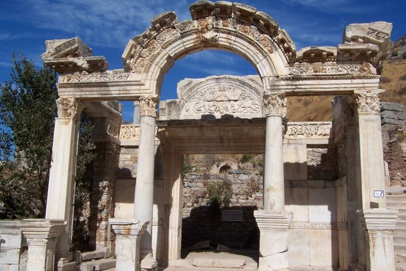 The Goreme Open Air Museum, Cappadocia