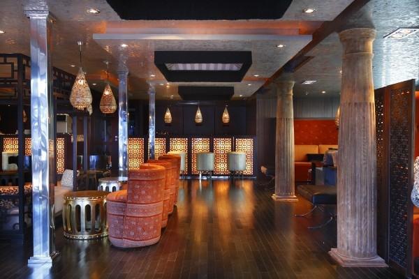 Mövenpick Darakum Bar Lounge