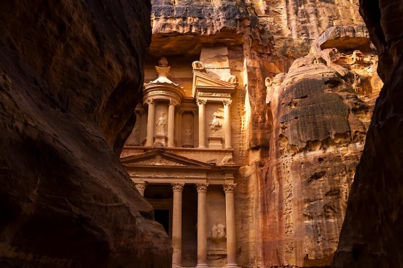 Taste of Petra, Jordan Short Break