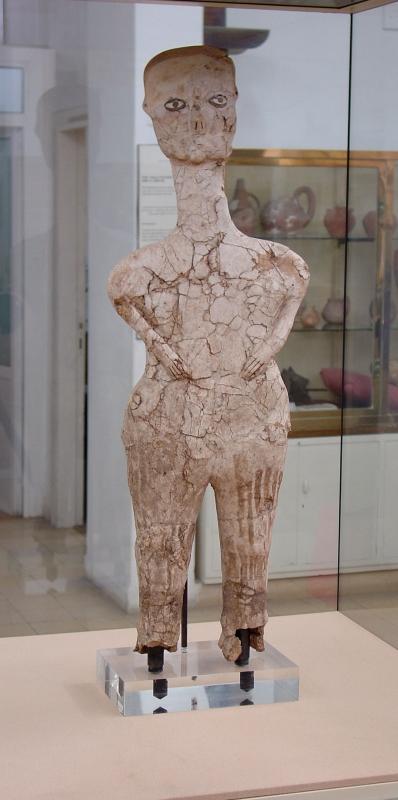 Museu Arqueológico de Amã