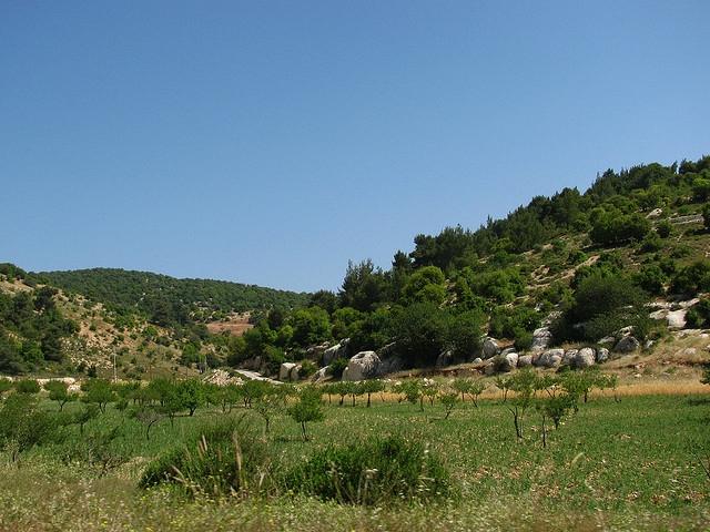 Ajloun, Jordan