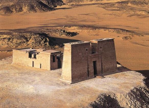 Temple of Dekka