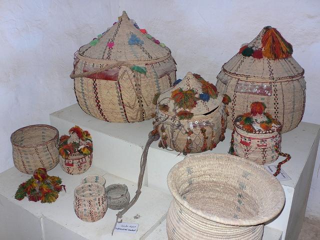 Il Museo della Casa a Siwa