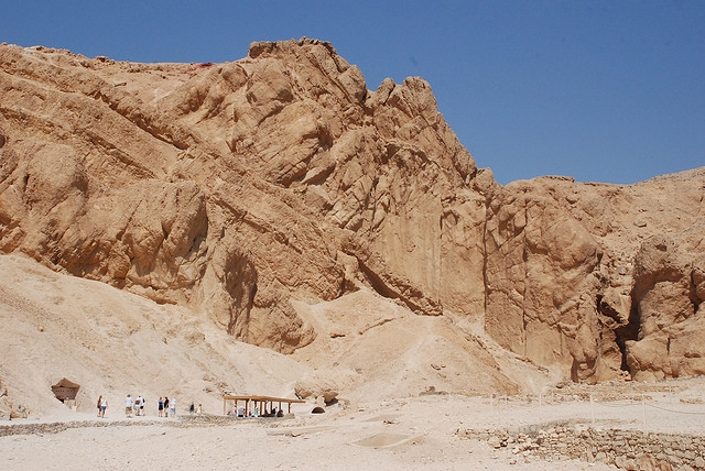 Valley of the Queens, Luxor