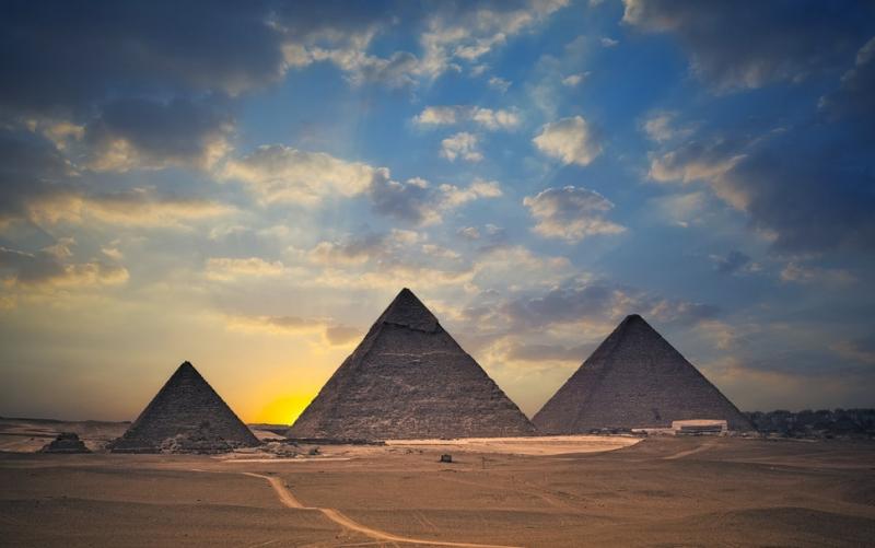Longue croisière de Louxor au Caire
